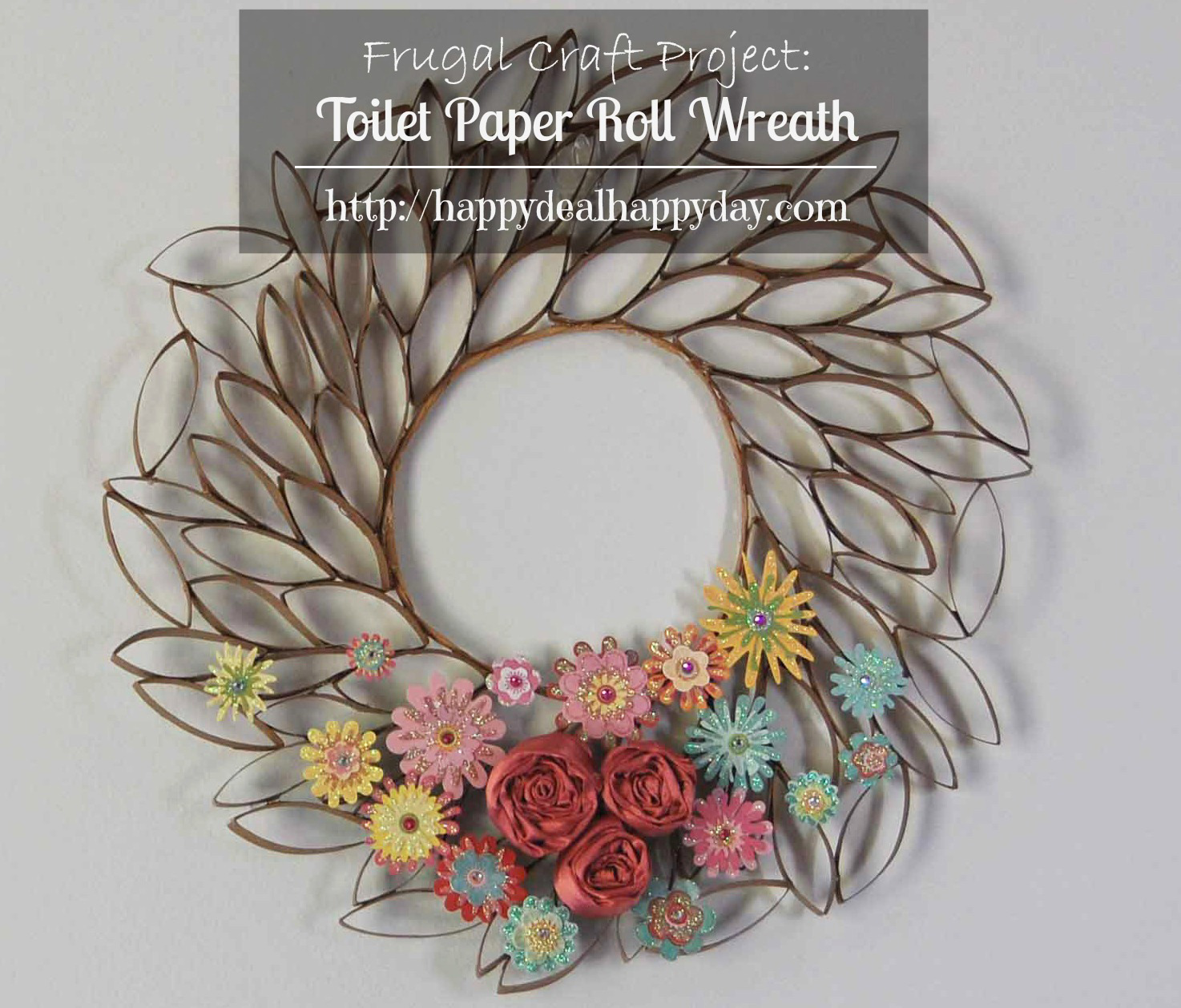 Toilet-paper-Roll-Wreath
