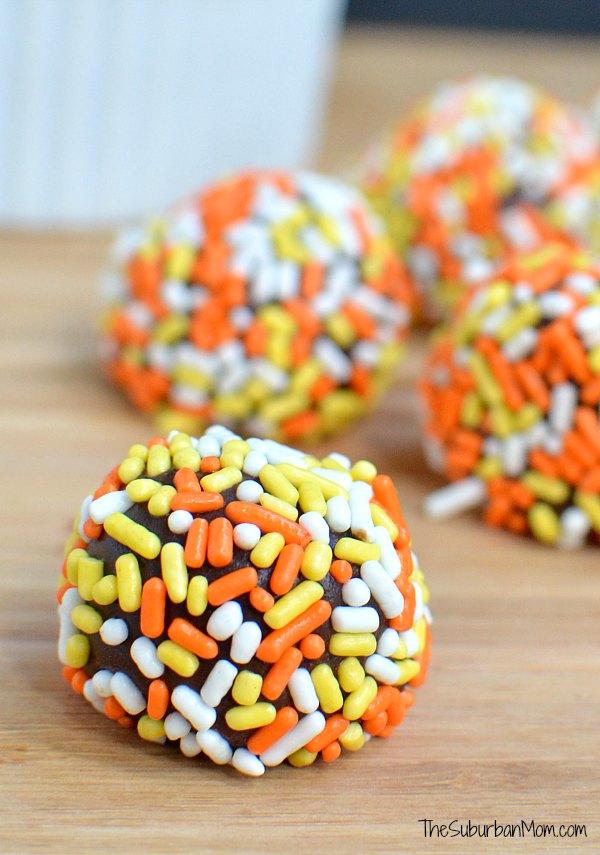 Pumpkin-Spice-Chocolate-Truffles