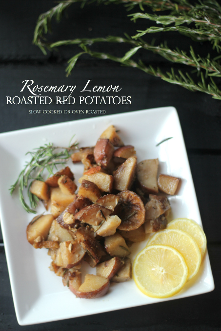 Rosemary-Lemon-Roasted-Red-Potatoes