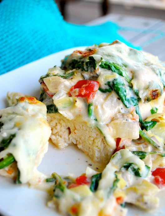 Italian chicken bake tgif this grandma is fun forumfinder Choice Image
