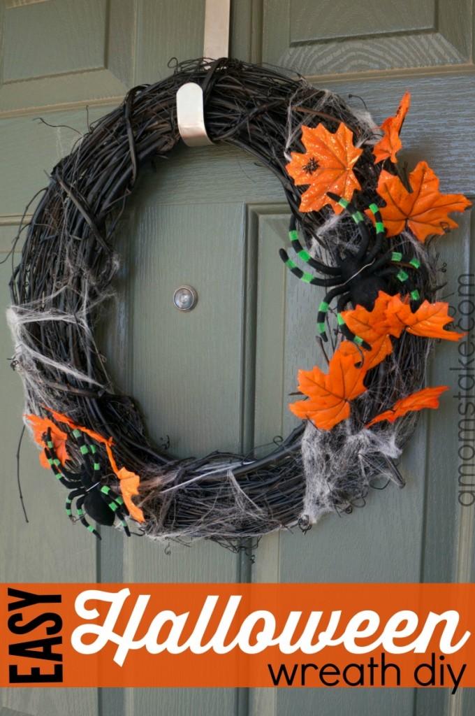 spider-wreath