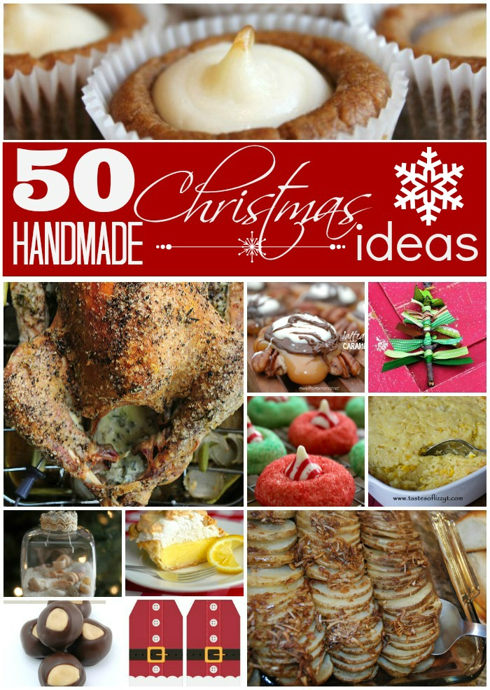 50-Handmade-Christmas-Ideas.-Your-one-stop-place-for-Christmas.-Ideas ...