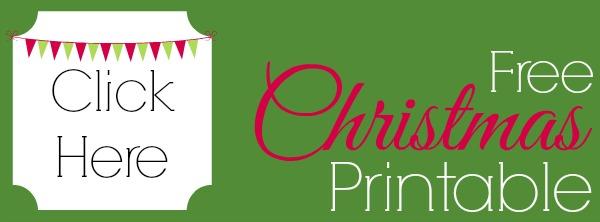 Christmas-Printable-Button