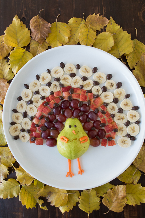 Edible-Turkey-Fruit-Platter