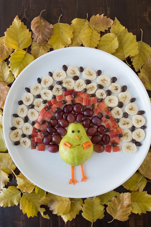 Edible-Turkey-Fruit-Platter