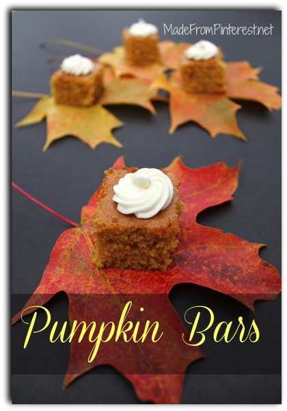 Pumpkin-Bars-Cream-Cheese-Frosting