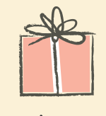 Get the Perfect Gift Every Time with Giftster! You will NEVER have to worry again about getting the perfect gift for any occasion! This is the quickest, easiest way to purchase gifts for anyone for any occasion!