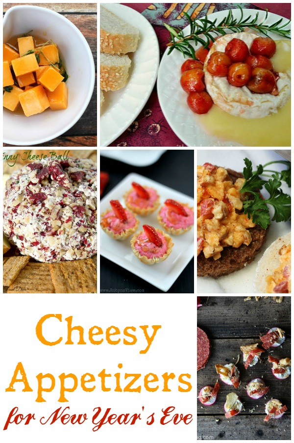 Cheesy-Appetizers