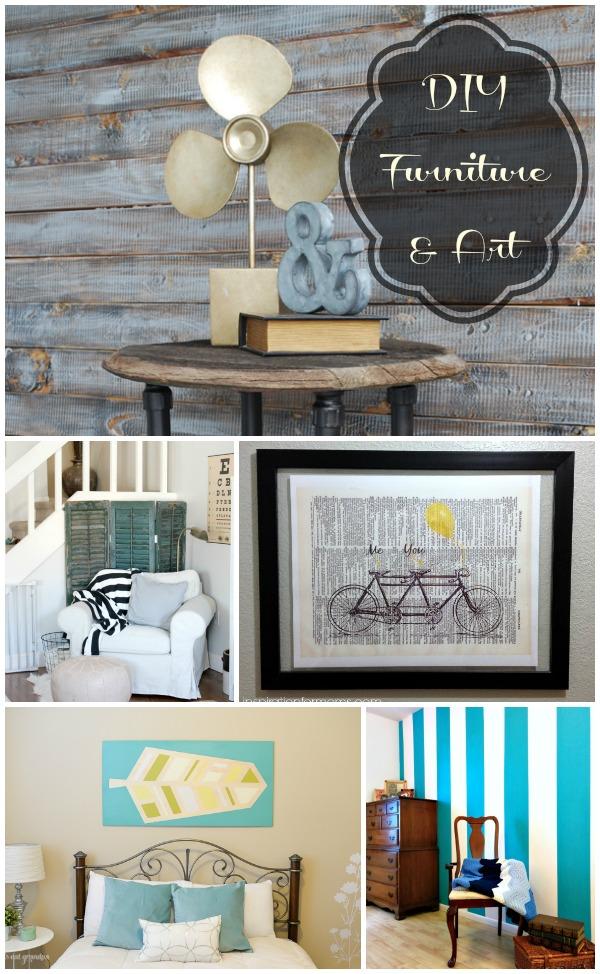 DIY-Furniture-Art