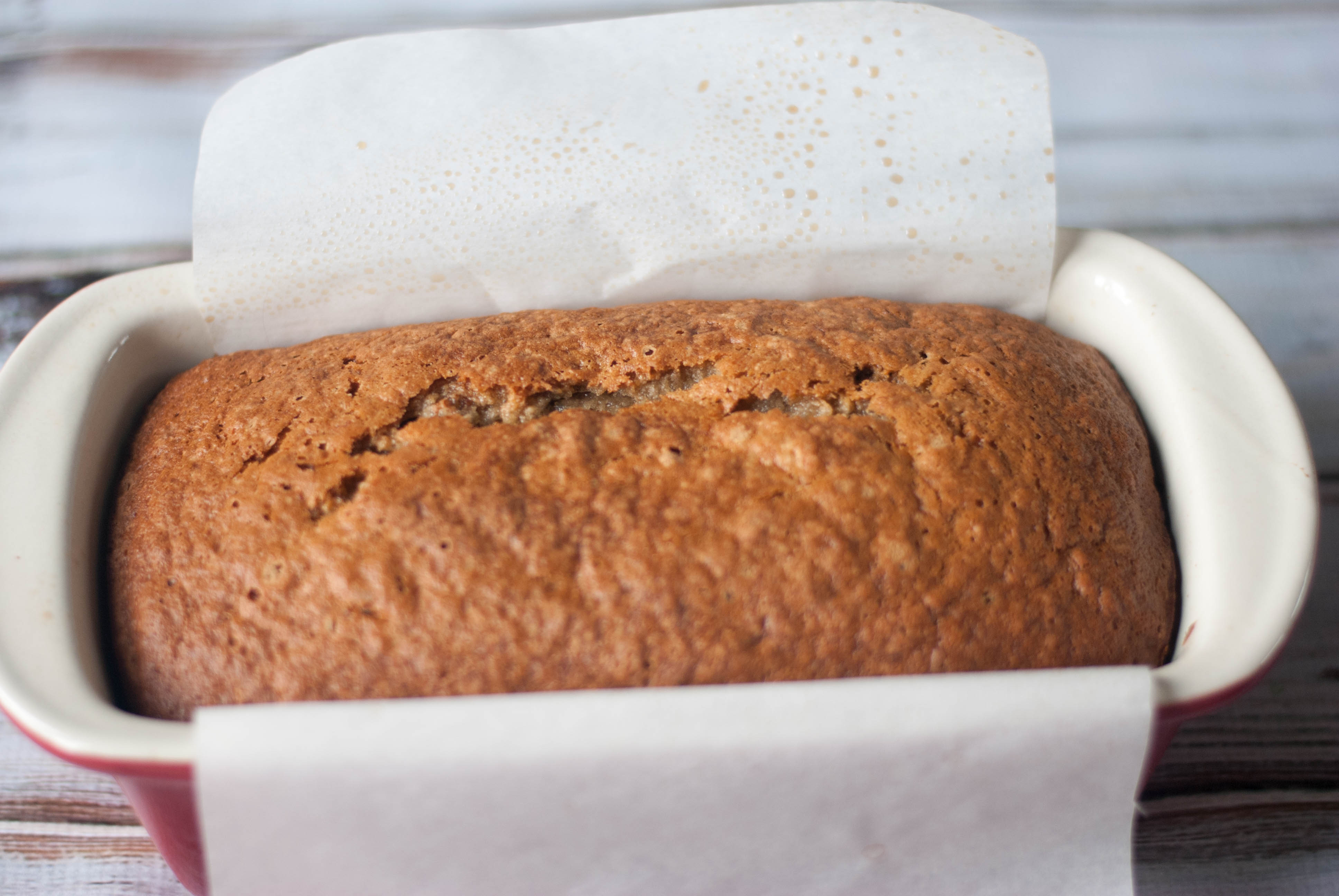 Moist and easy banana bread recipe tgif this grandma is fun moist and easy banana bread recipe forumfinder Images