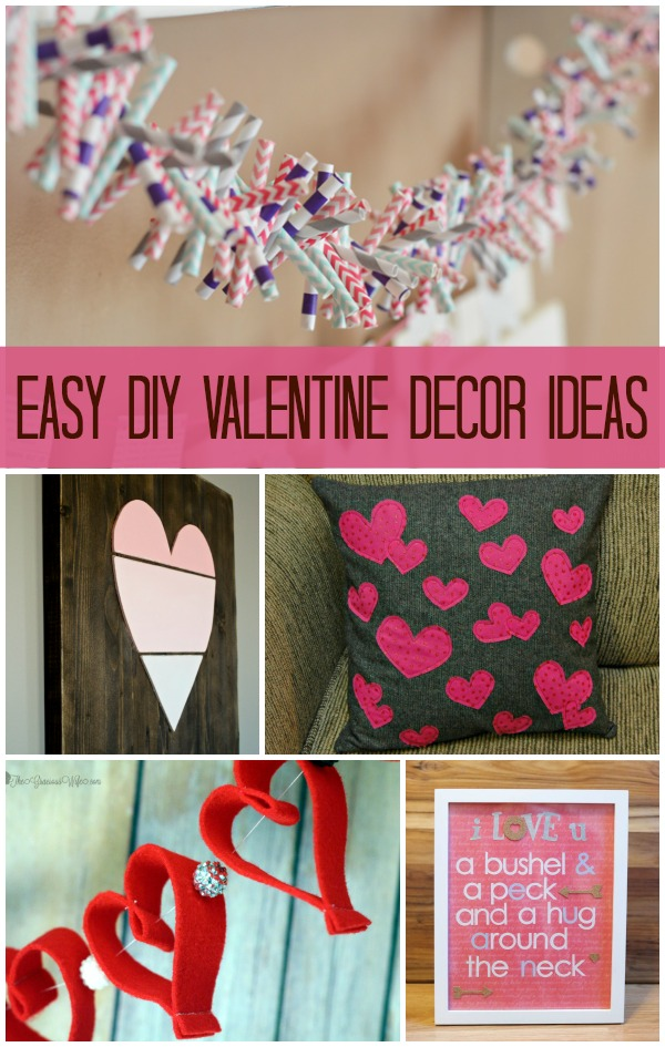 Best Recipes & DIY Projects Link Party #82 - TGIF - This ...