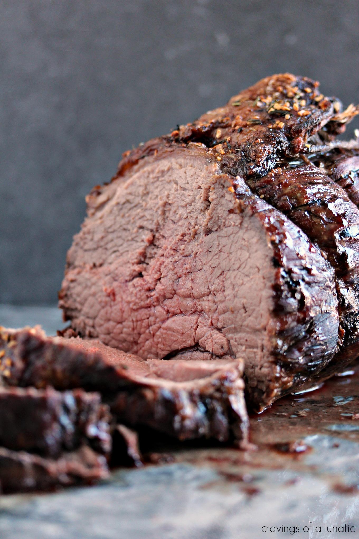Beef Roast Recipe - TGIF - This Grandma is Fun