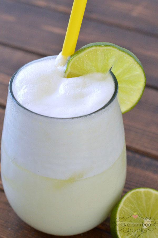 The Best Brazilian Limeade Recipe