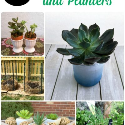 Best Recipes & DIY Projects Party #88