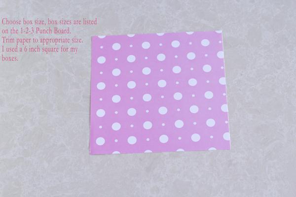 Square-Paper