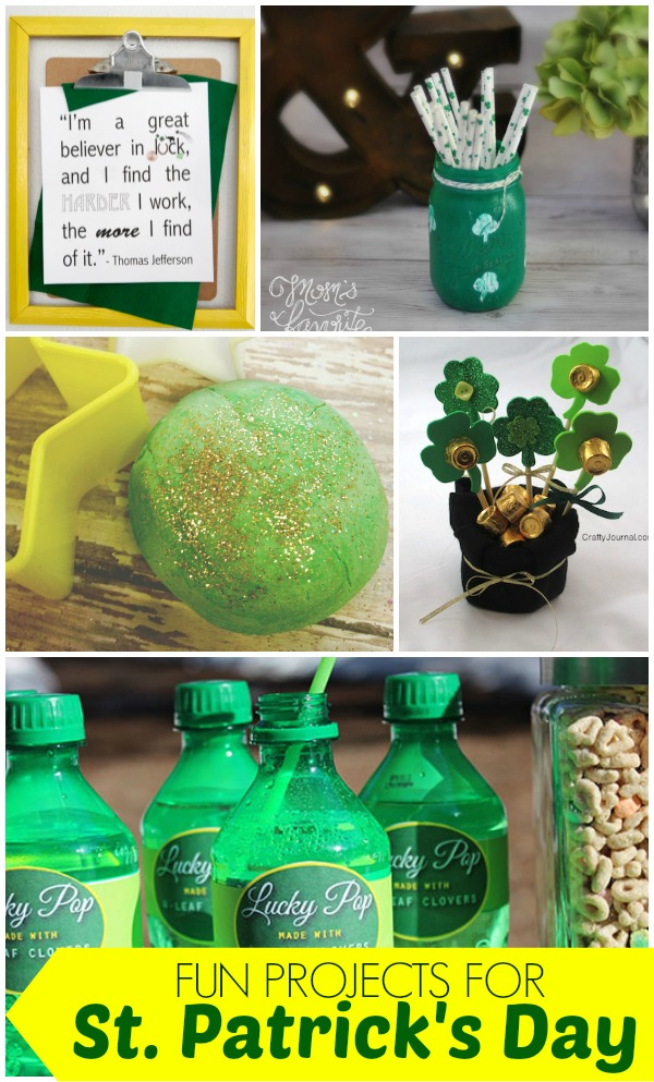 St-Patricks-Day-Projects