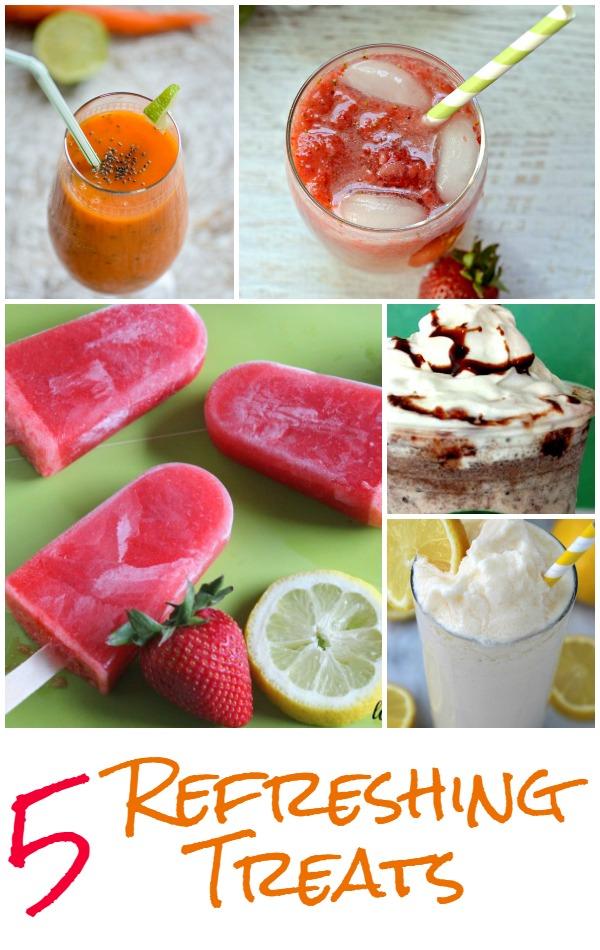 5-Cool-Treats