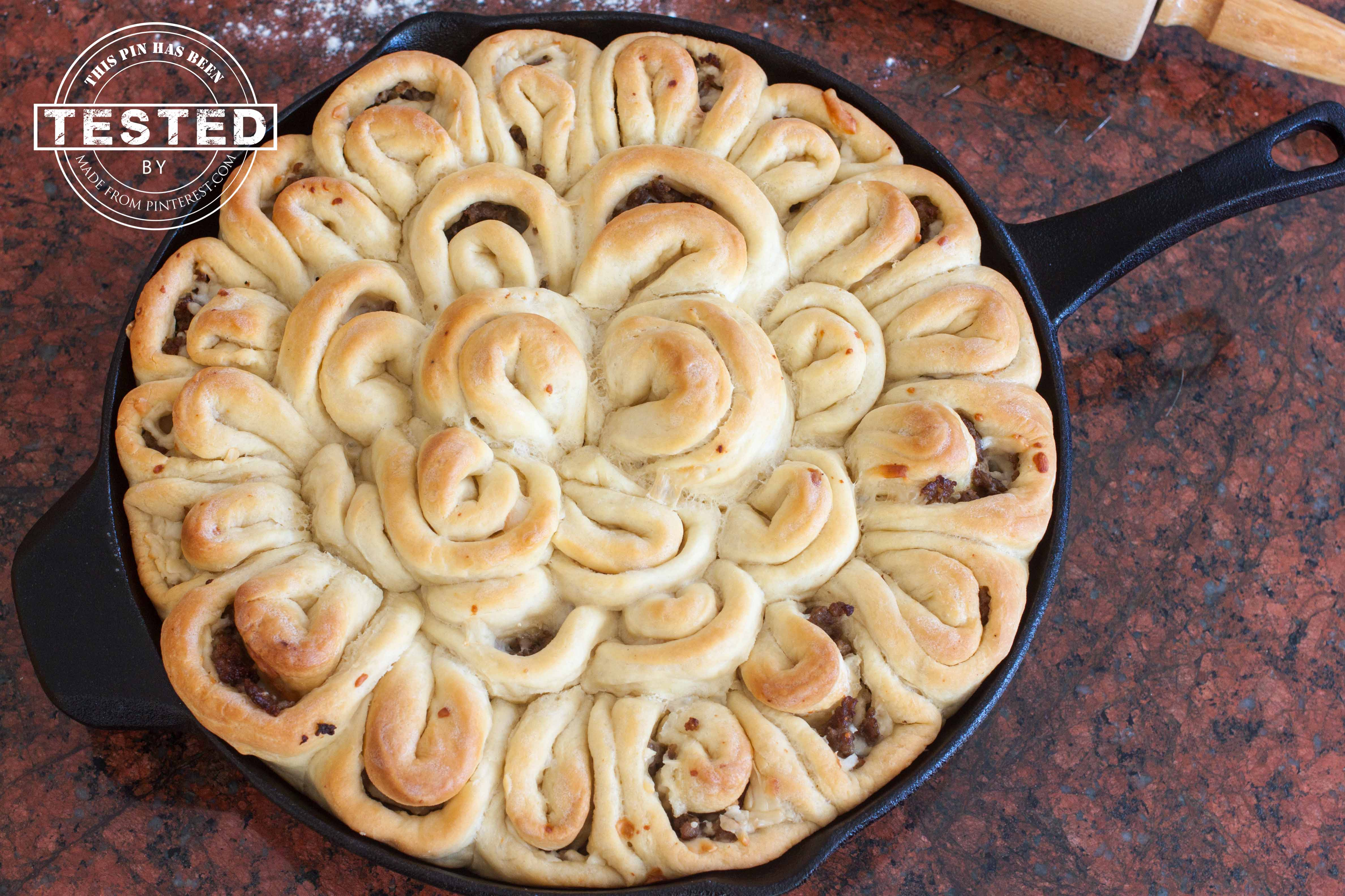Chrysanthemum Bread Mandy S Recipe Box