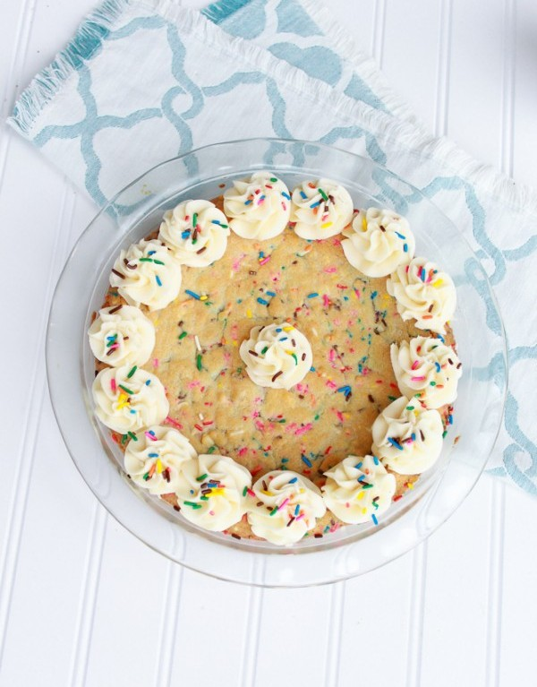 Funfetti Cookie Cake -  Her Cup of Joy (27 of 56)