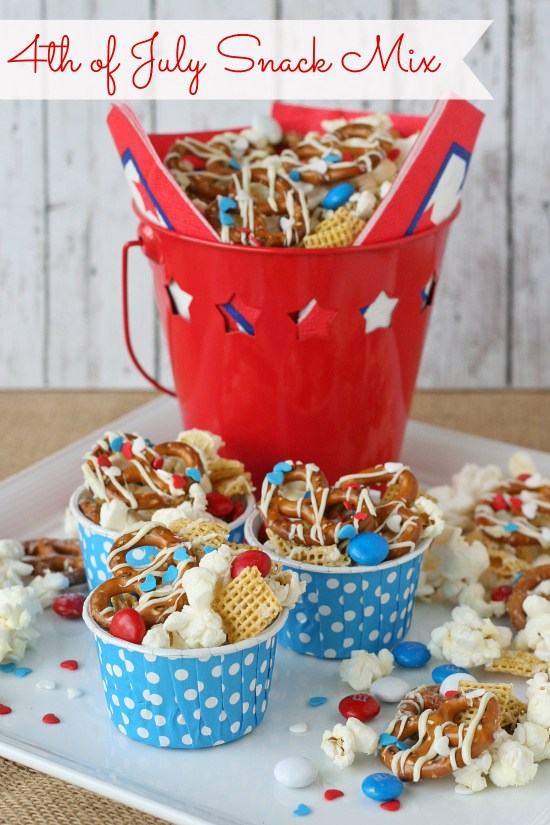 Quick And Easy Snack Cakes