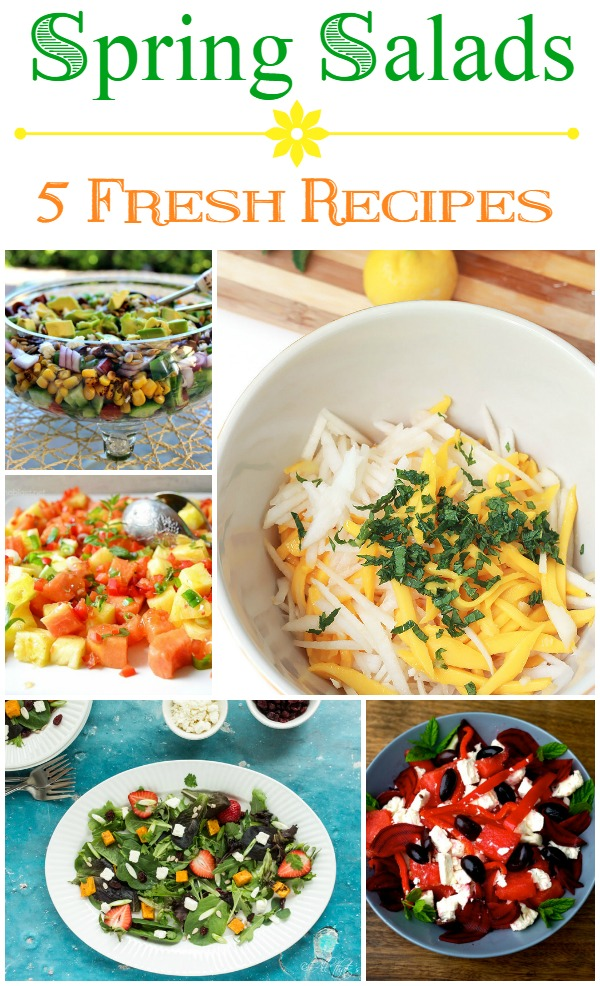 5-Spring-Salad-Recipes