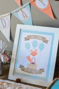 Woodland-Friends-First-Birthday-Party-15