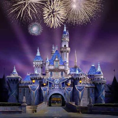 Disneyland Ticket Sale!
