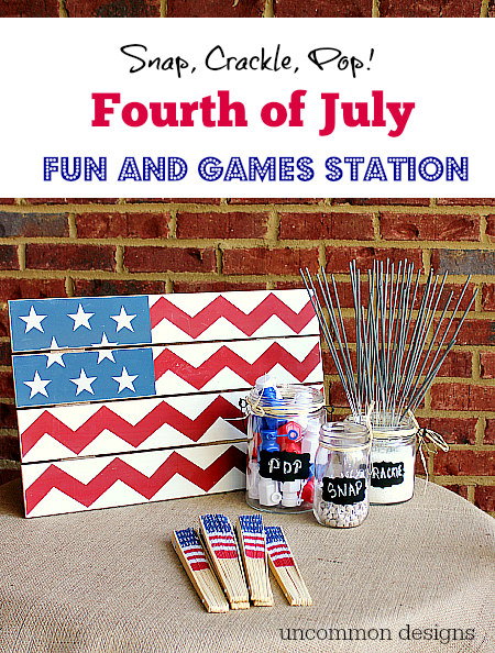 fourth-of-july-fun-and-games-station