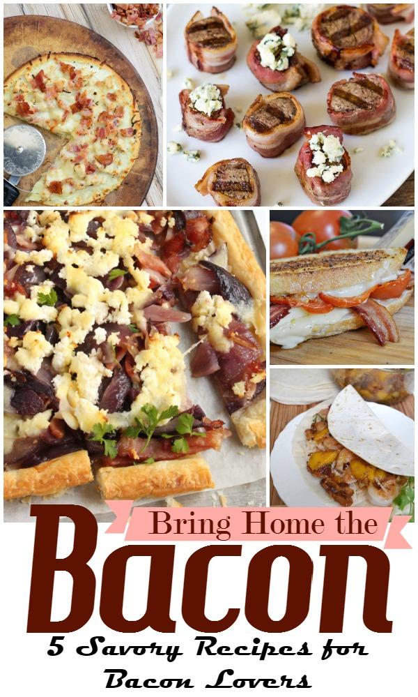 5-Bacon-Recipes