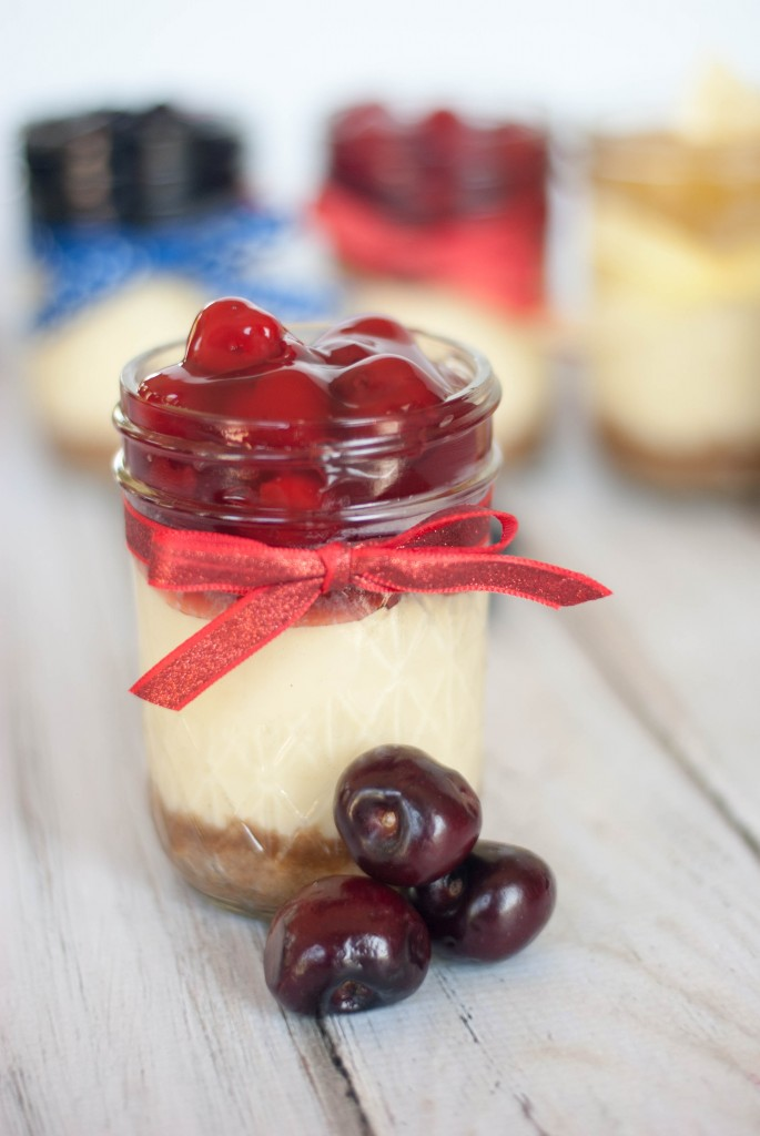 Freezer Cheesecake that you can freeze until you need it. Great for unexpected company!