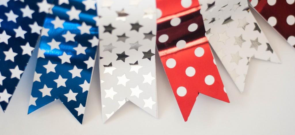 patriotic-paper-wreath