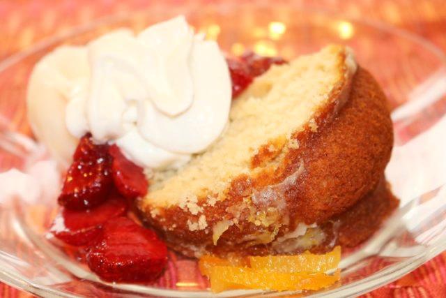 Light-Lemon-Pound-Cake