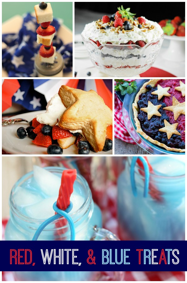 REd-White-Blue-Treats