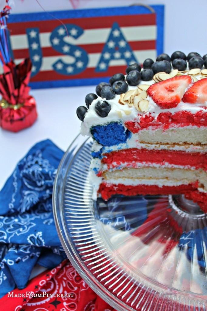 patrioticcake
