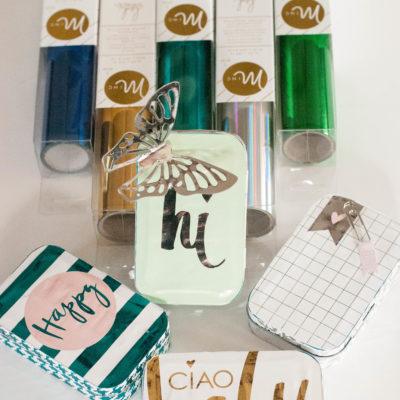 Altoid Gift Tins