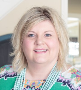 Amy Buchanan of AttaGirlSays.com