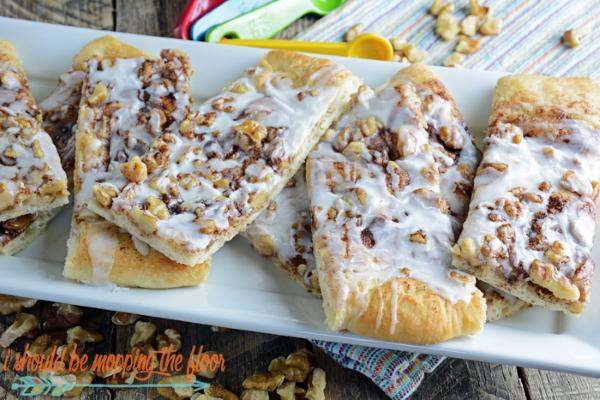 Cinnamon-Nut-Flatbread