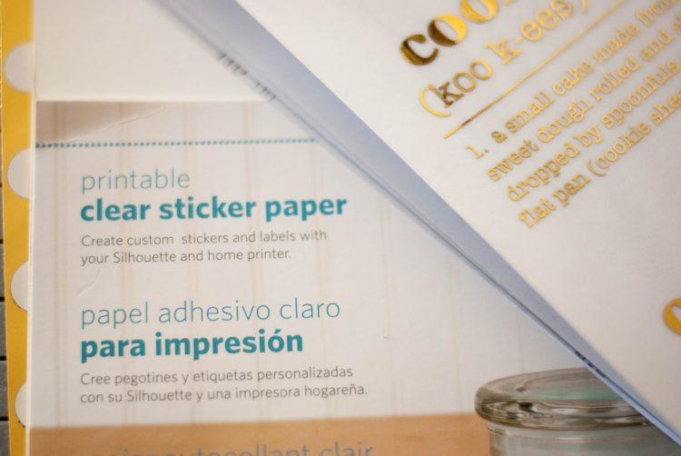 Free Printable Pantry Labels - Tgif
