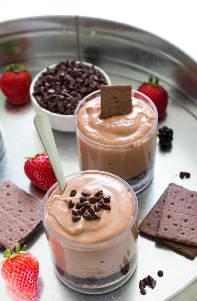 chocolate-nutella-cheesecake