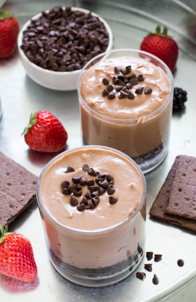 nutella-cheesecake-mousse
