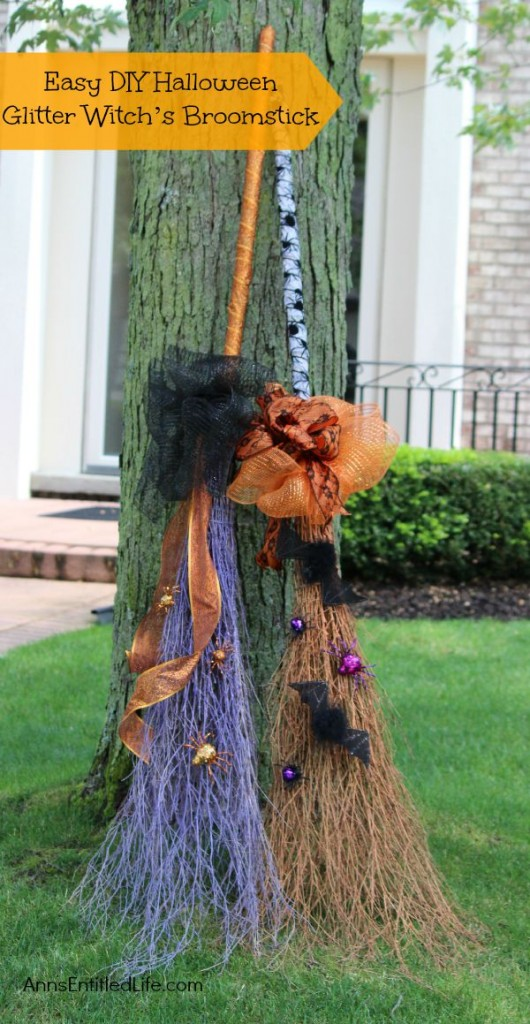 25 Simple Witch Crafts And Treats Tgif This Grandma Is Fun