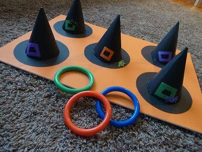 halloween-games