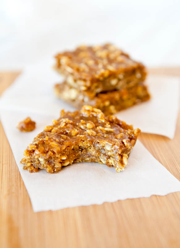 These pumpkin bars are a combo of Pumpkin and peanut butter and they are so yummy.