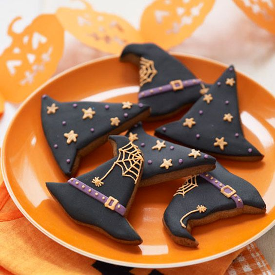 witch-cookies