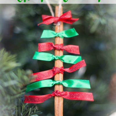Easy Diy Christmas Tree Ornaments
