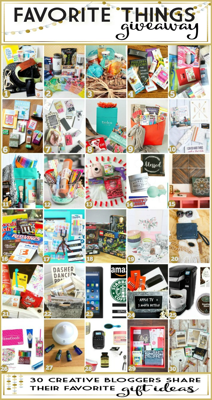 Favorite-Things-Giveaway-and-Gift-Ideas-for-the-Holidays