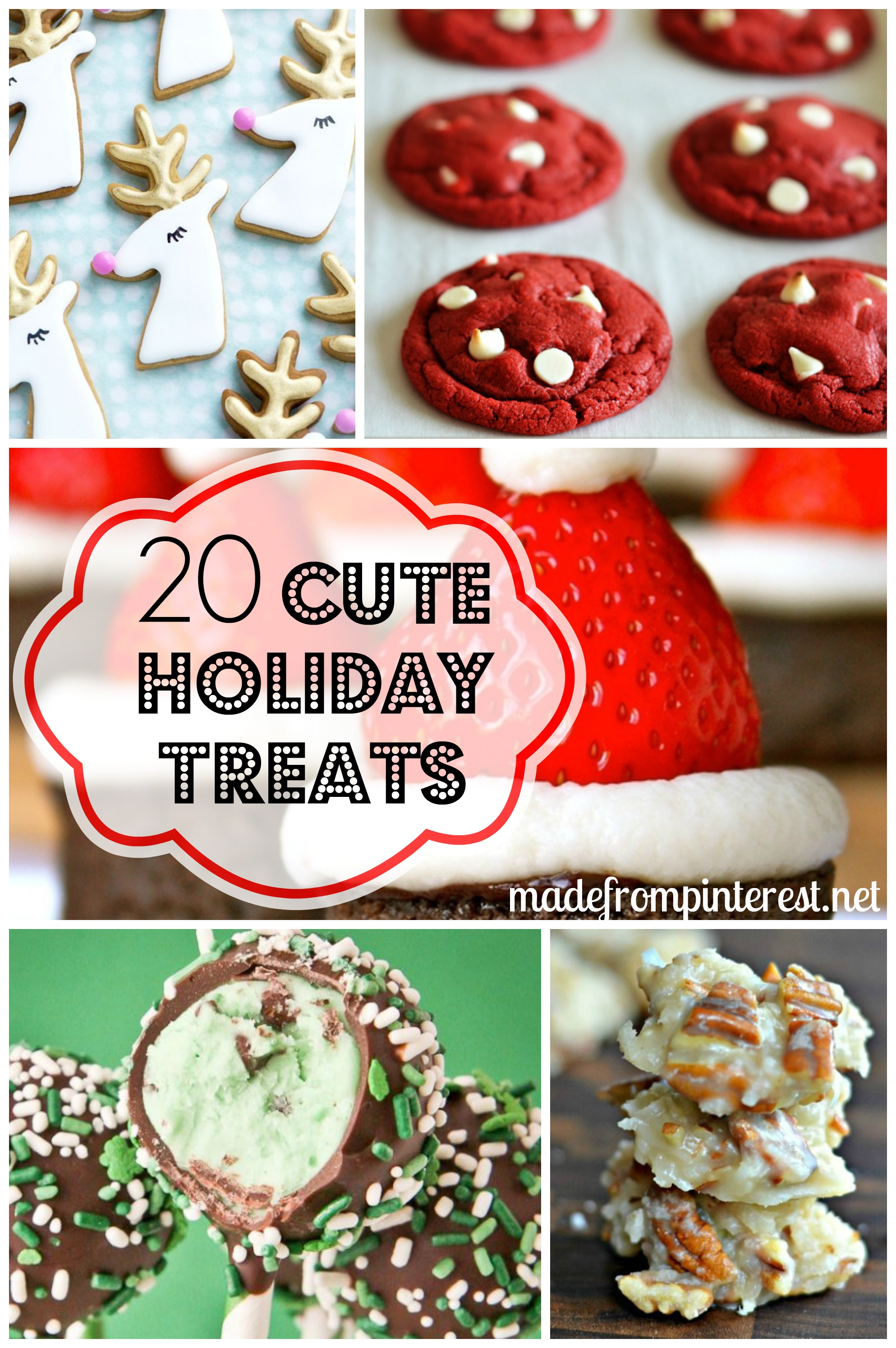 20 Cute Outfits For Black Teen Girls: 20 Cute Holiday Treats