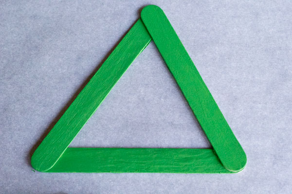Triangle-Craft-Sticks