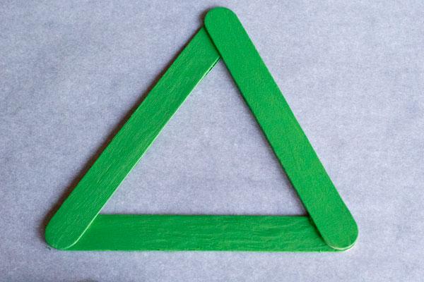 Triangle-Craft-Sticks