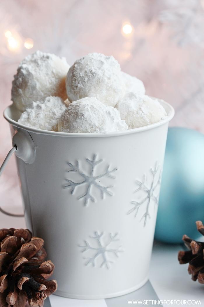Christmas Treats To Make